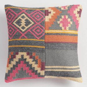 Snuggle Up With These Bold Pillows Nanu Home Decor